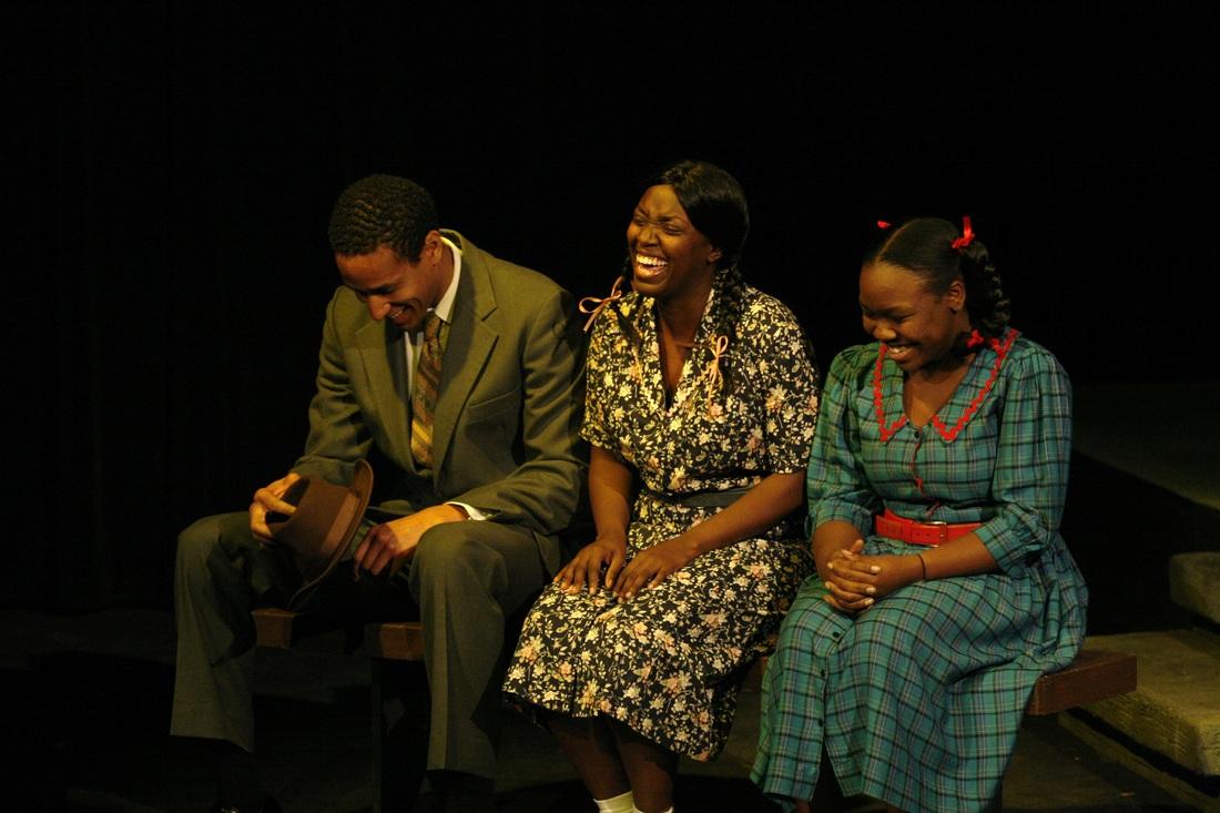 2010 2011 Season Sumter Little Theatre